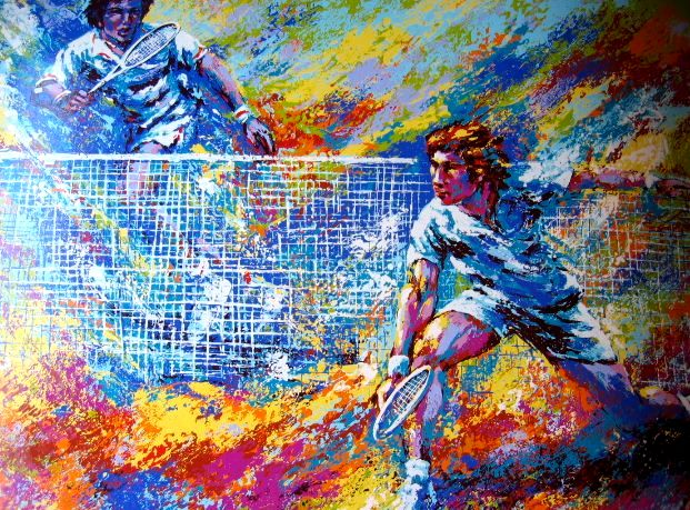 MensTennis30x40