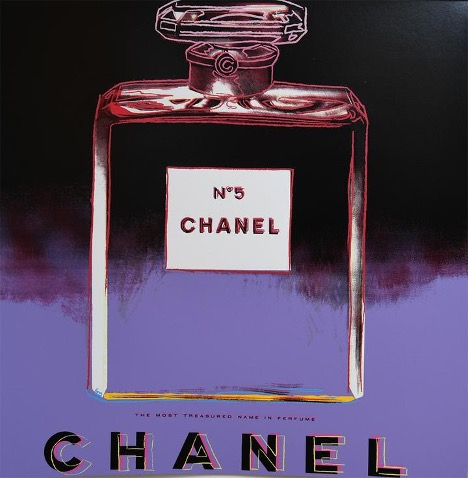 Ads Suite Chanel