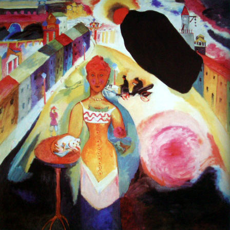 Kandinsky-Lady-In-Moscow